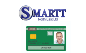 Free CSCS card training