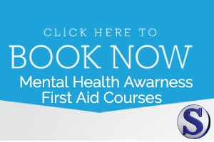 Mental Health First Aid Depression