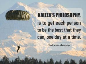 Free Kaizen Training